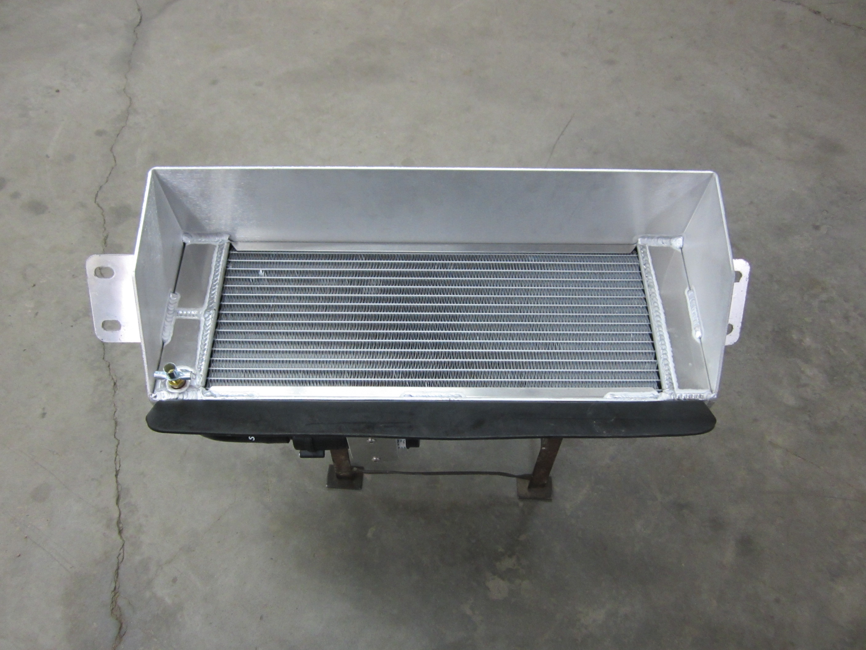 sm race intercooler news gmc syclone and typhoon specialists sm race intercooler
